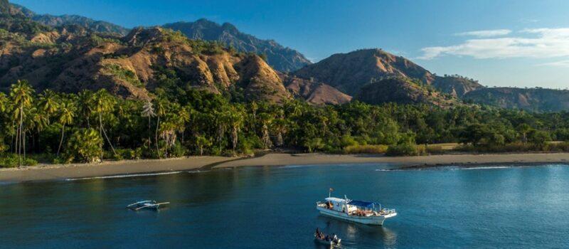 Where to next? Community-based  tourism in hidden Timor-Leste