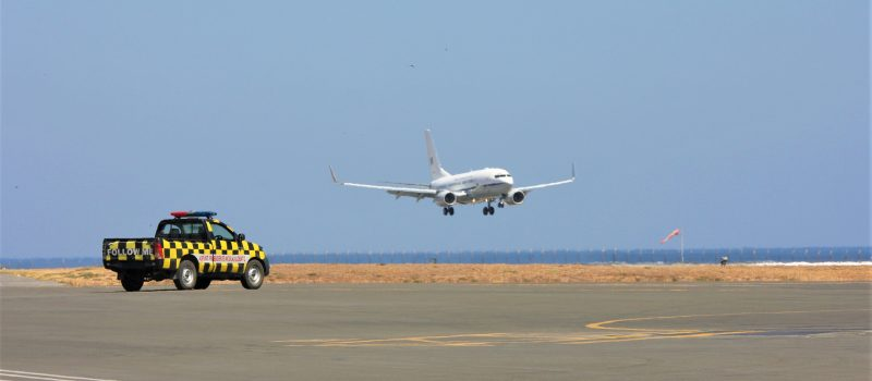 Timorese parliament ratifies air services agreement with Australia