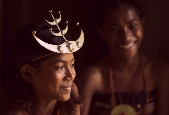 Timor-Leste: Human, People, Person, Face, Portrait, Female, Woman, Lighting