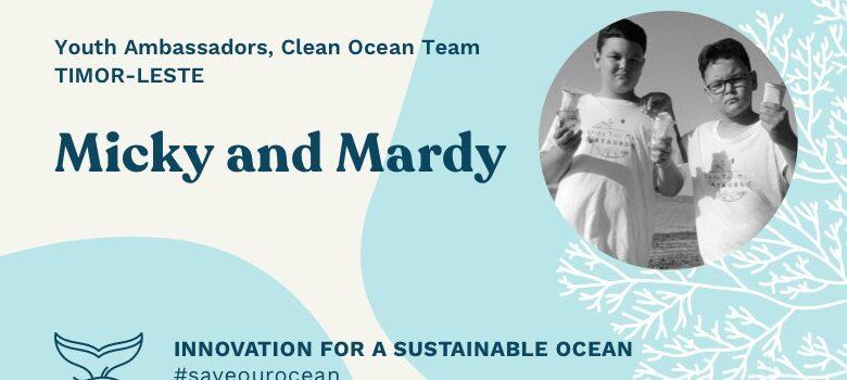 Young Ocean Ambassadors