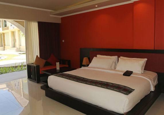 Timor-Leste: Couch, Furniture, Indoors, Room, Bedroom, Interior Design, Bed
