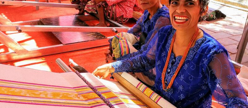 Timor-Leste Seeks UNESCO Recognition For Tais